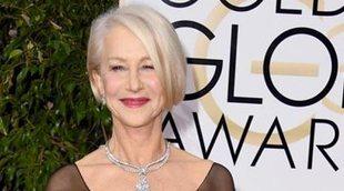 Helen Mirrren será la villana de '¡Shazam! Fury of the Gods'