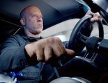 Vin Diesel ('Fast & Furious') corona la lista de los actores que más coches han destrozado en sus películas
