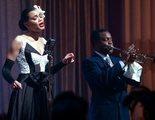 """Andra Day estaba aterrorizada de ser """"una mancha en el legado"""" de Billie Holiday"""