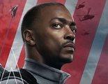 'Falcon y el Soldado de Invierno': La figura que confirmaría un importante giro para el personaje de Anthony Mackie
