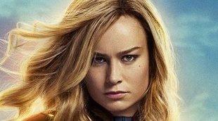 Fechas de rodaje de 'Capitana Marvel 2' y 'Ant-Man y la Avispa: Quantumania'