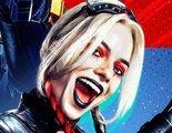 Nuevo tráiler sin censura y pósters de 'El Escuadrón Suicida' versión James Gunn