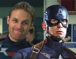 La primera audición de Wyatt Russell, el nuevo Capitán América, fue para interpretar a... Capitán América
