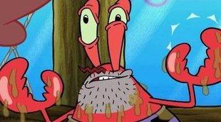 Nickelodeon retira dos episodios de 'Bob Esponja' por problemáticos
