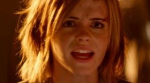 Seth Rogen explica por qué Emma Watson se largó del set de 'Juerga hasta el fin'