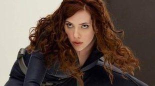 Scarlett Johansson y Florence Pugh rodaron 'Viuda Negra' con neumonía
