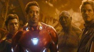 Un fan de Marvel bate el récord de visionados de una película en cine