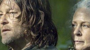 'The Walking Dead': El 10x21 era un episodio muy distinto en su versión original