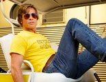 Brad Pitt hizo el 95 % de sus escenas de acción en 'Bullet Train': 'Es un atleta nato'