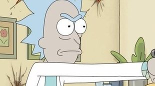 Tráiler y fecha de estreno de la quinta temporada de 'Rick y Morty'