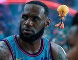 'Space Jam: Nuevas Leyendas' lanza su primer tráiler con LeBron James y un mundo virtual lleno de guiños