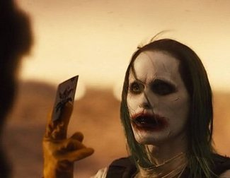 """'La Liga de la Justicia de Zack Snyder' recupera el """"vivimos en una sociedad"""" en esta escena extendida"""