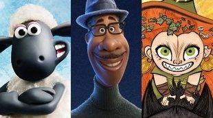 Oscar 2021: ¿Podrá 'Wolfwalkers' contra 'Soul' de Pixar?