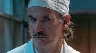 Muere el actor Paul Ritter ('Harry Potter', 'Chernobyl') a los 54 años