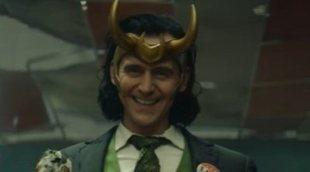 ¿A quién vemos al final del tráiler de 'Loki'?