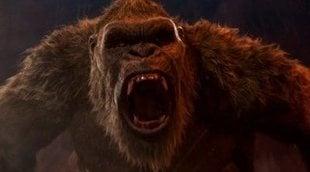 'Godzilla vs. Kong' sigue líder de la taquilla española en Semana Santa