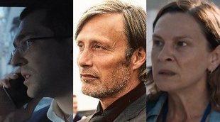 ¿Tiene 'Otra ronda' competencia en el Oscar a la mejor película internacional?