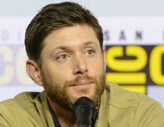 'The Boys': Jensen Ackles ('Supernatural') muestra su look como Soldier Boy