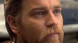 Ewan McGregor ya se ha dejado la barba para 'Obi-Wan Kenobi'