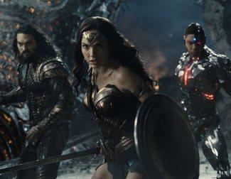 El guionista de 'Liga de la Justicia' critica duramente a Warner Bros.