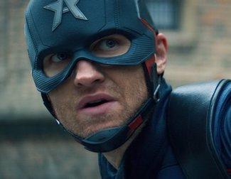 'Falcon y el Soldado de Invierno' apuesta por el lado oscuro del Capitán America