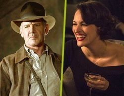 'Indiana Jones 5' suma a Phoebe Waller-Bridge ('Fleabag') como coprotagonista