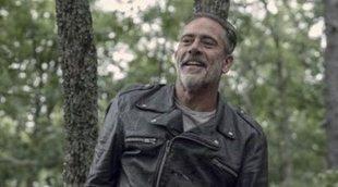 'The Walking Dead' lanza una encuesta para medir el interés en un spin-off de Negan