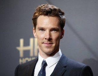 Benedict Cumberbatch protagonizará una adaptación de 'Los 39 escalones' para Netflix