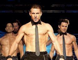 HBO prepara un concurso de baile basado en 'Magic Mike' con Channing Tatum