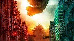 'Godzilla vs. Kong' ya es la película más taquillera post-COVID en EE.UU.