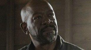 Ese giro de 'Fear The Walking Dead' lleva planeado desde la temporada 5