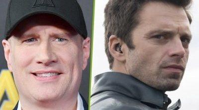 Sebastian Stan cuenta por qué Kevin Feige no dirige ninguna película de Marvel