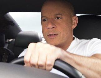 """'Fast & Furious 9' lanza nuevo tráiler centrado en la Familia Fast y un coche muy """"espacial"""""""