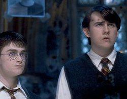 Matthew Lewis ('Harry Potter') cuenta una emotiva anécdota con Alan Rickman
