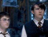 'Harry Potter': Matthew Lewis cuenta una emotiva anécdota con Alan Rickman