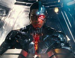 Ray Fisher quiere participar en 'The Flash' a pesar de su problema con Warner
