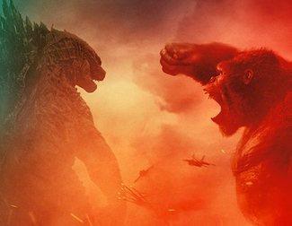 'Godzilla vs. Kong' ya es la película más taquillera del año en España