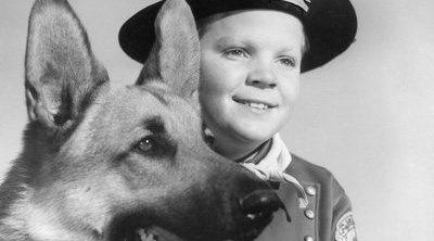 Muere Lee Aaker a los 77 años: El niño de 'Rin Tin Tin' apareció listado como