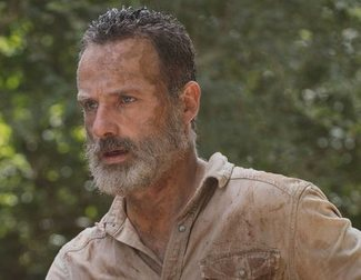'The Walking Dead' revive a Rick Grimes en unos cómics muy locos