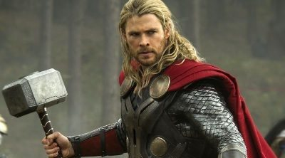 Un vídeo de Chris Hemsworth parece indicar que vuelve la melena de Thor