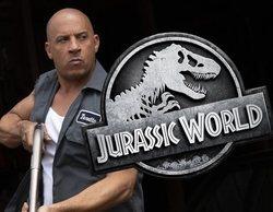 El motivo por el que 'Fast & Furious' no descarta un crossover con 'Jurassic World'