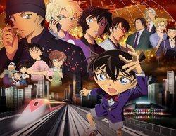 Crítica de 'Detective Conan: La bala escarlata'