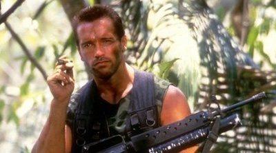 Los guionistas originales de 'Predator' demandan a Disney