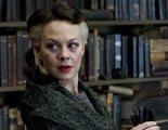 Muere Helen McCrory, actriz de 'Peaky Blinders', 'Skyfall' y 'Harry Potter'
