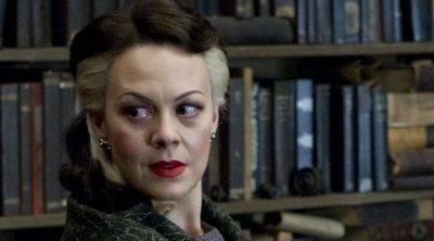 Muere Helen McCrory, Narcissa Malfoy en 'Harry Potter'