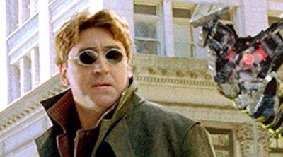 'Spider-Man: No Way Home': Alfred Molina confirma el regreso del Doctor Octopus