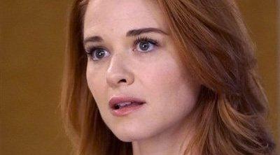 'Anatomía de Grey': Primera foto del regreso de April Kepner (Sarah Drew)