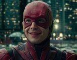 La película de 'The Flash' con Ezra Miller por fin ha empezado el rodaje tras un montón de problemas