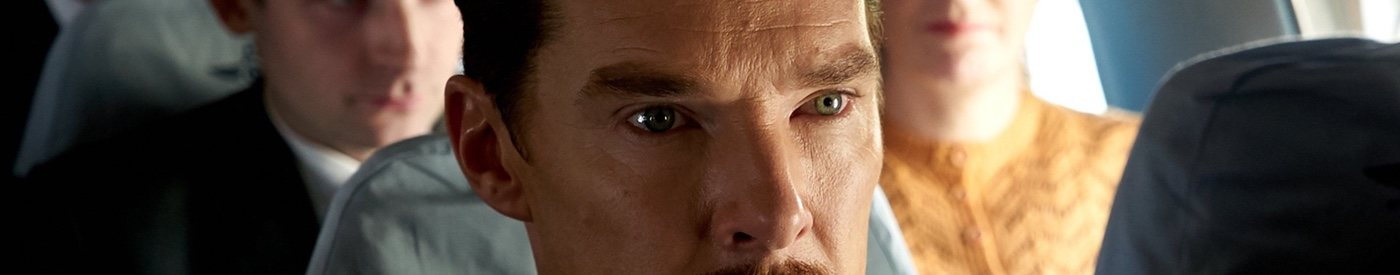 Benedict Cumberbatch protagonizará una miniserie de '39 escalones' para Netflix