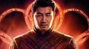 'Shang-Chi', película de Marvel encabezada por Simu Liu, lanza teaser y póster